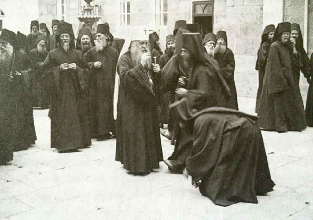 Архиепископ Антоний (Храповицкий)2